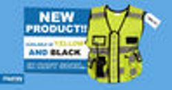Multi Pocket Security Vests