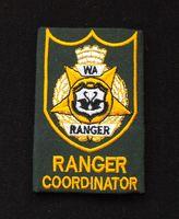 Ranger Epaulette