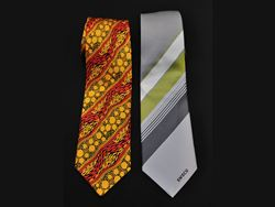 Ties - choose your colours and design to suit your needs