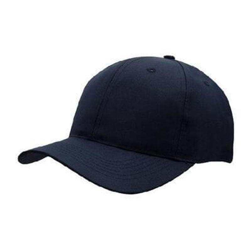 Baseball Cap  Adjustable Size Navy