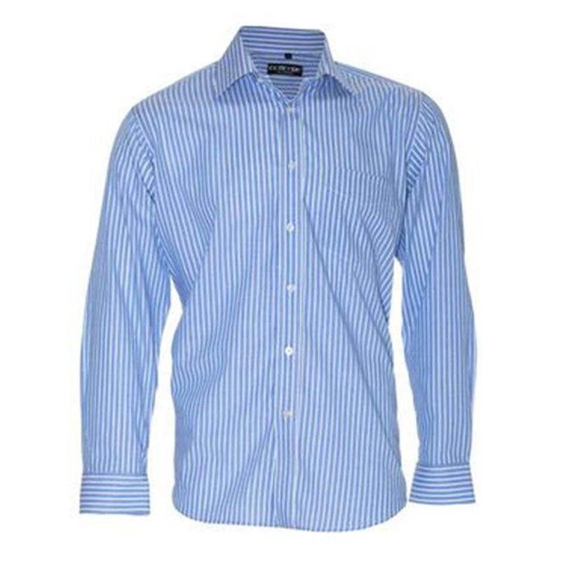 Bengal Shirts Blue Stripe