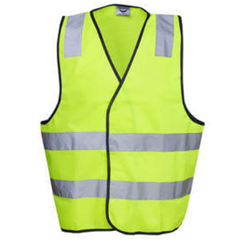 DayNight Vests Yellow from Murray Uniforms