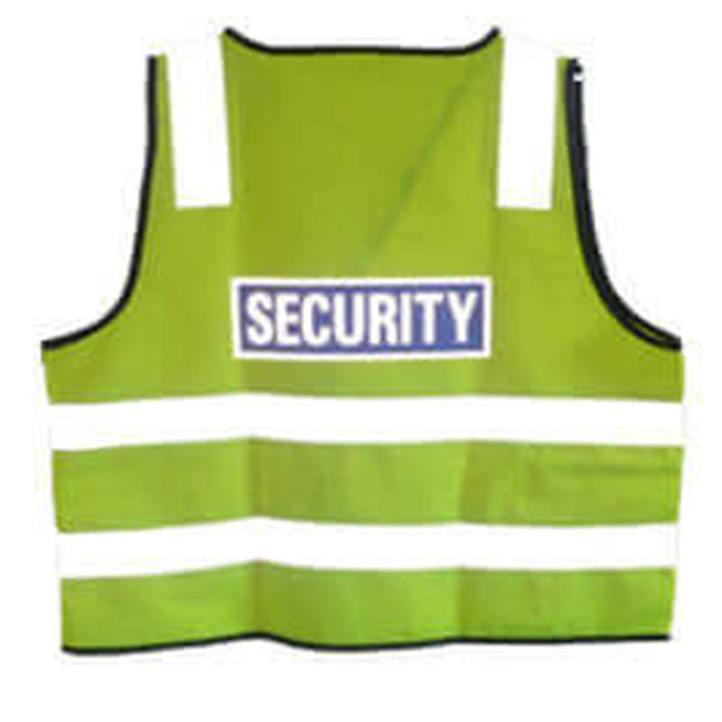 DayNight Vests from Murray Uniforms