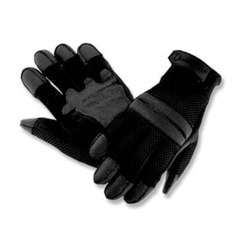 General Search and Duty Glove Black