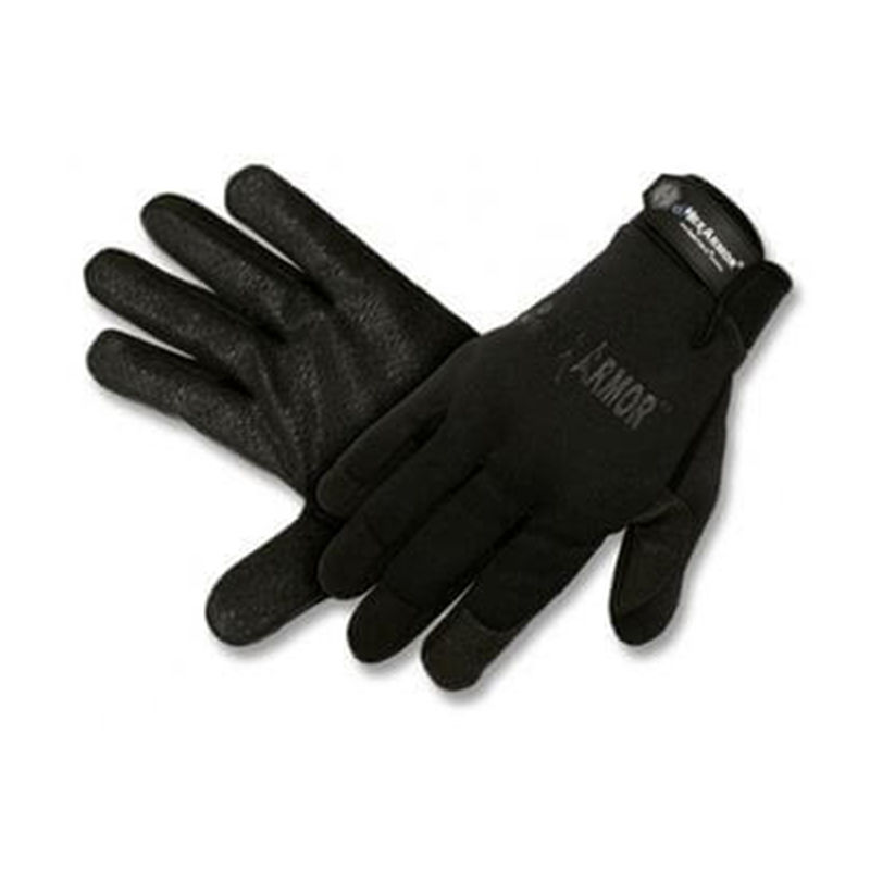 HexArmor  Extreme Cut and Puncture Resistant Gloves Black