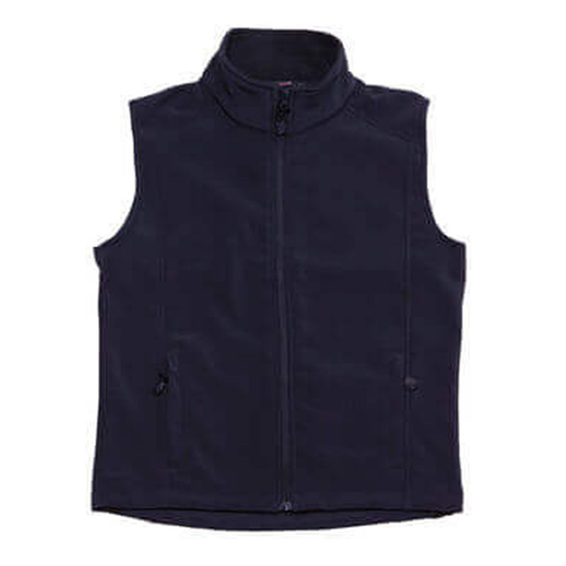 JB`s Layer Vest - Ladies Navy