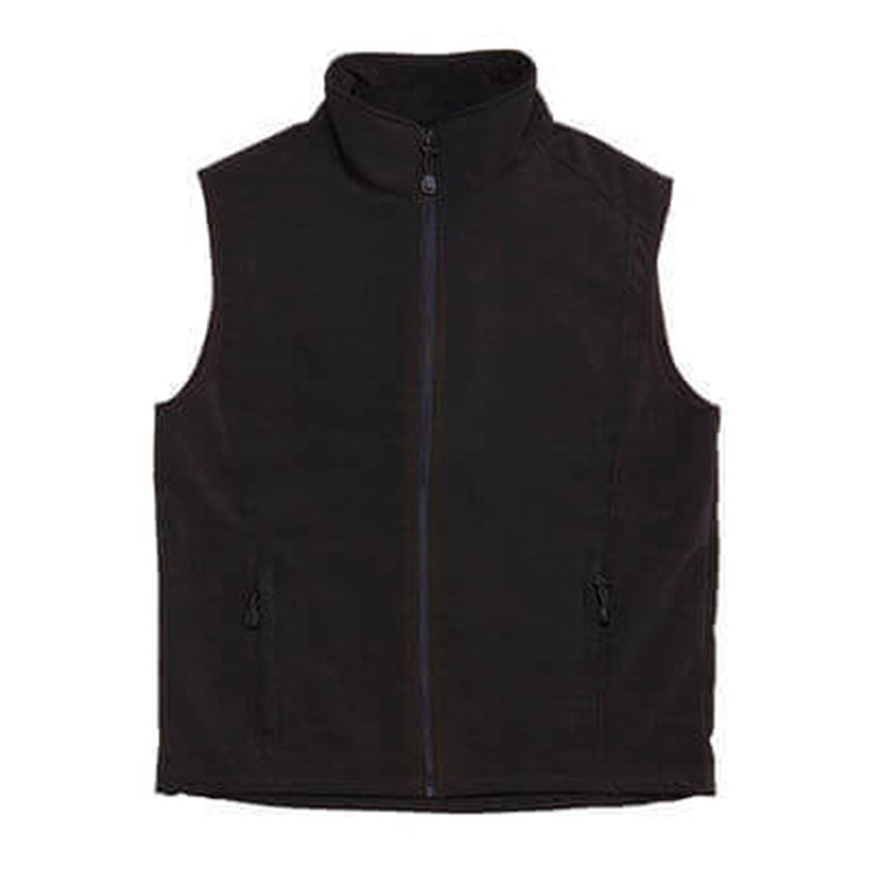 JB`s Layer Vest - Mens Black