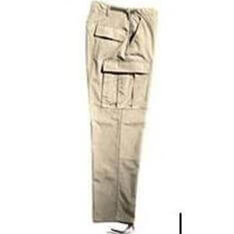 Khaki Cargo Pants from Murray Uniforms AU