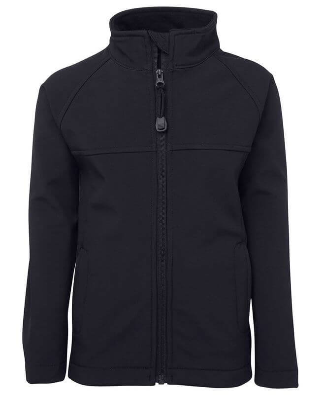 Ladies Layer Softshell Jacket Navy