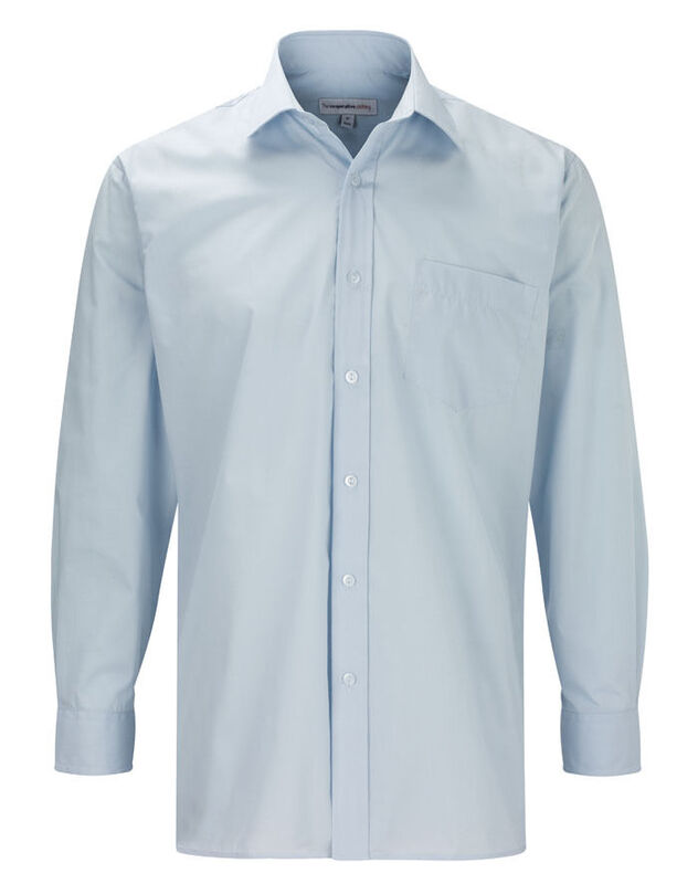 Menand39s Business Shirts