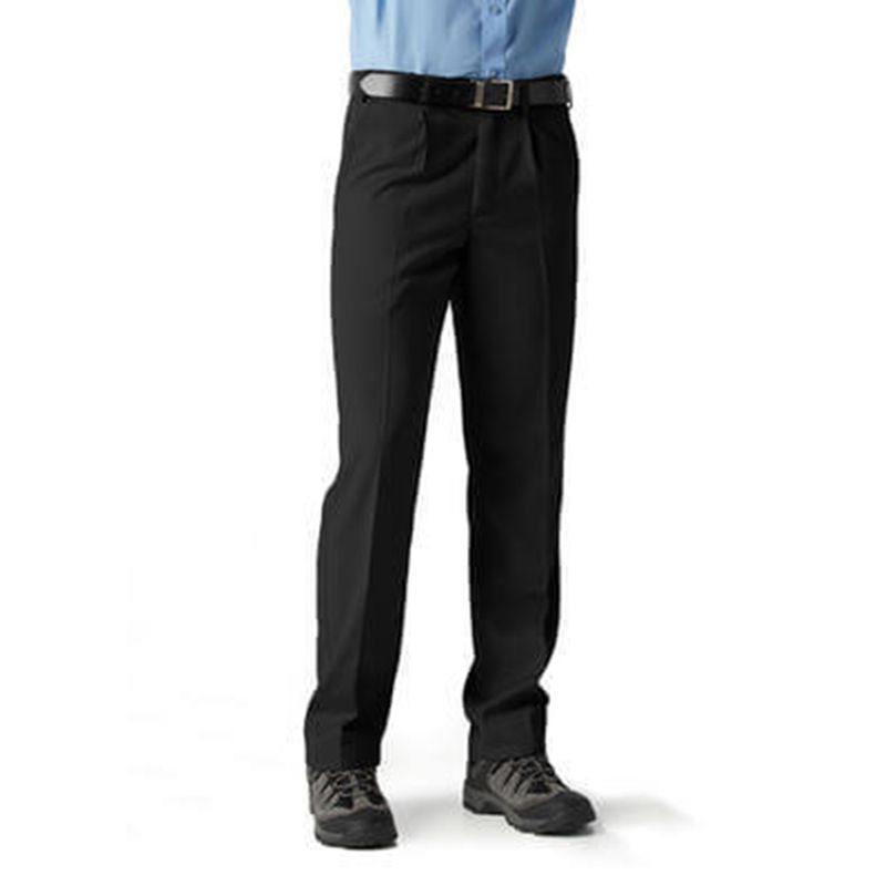 Mens Detroit Pant Black