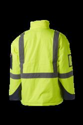 Aviator Jackets Yellow
