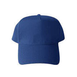 Baseball Cap - Poly/Cotton