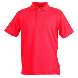 Connection Polo Men+39s Red
