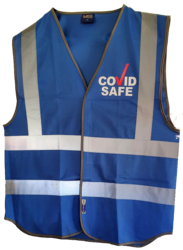 Covid Safe Vest