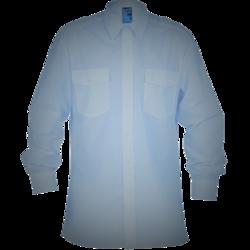 Epaulette Shirt - Long Sleeve