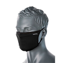 Fabric Masks Black