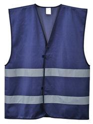 Iona Vest Lightweight Polyester Navy