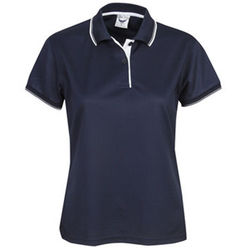 Ladies Cooldry Micro Mesh Polo
