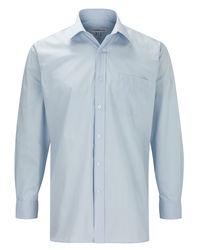 Men's Business Long Sleeve Shirt