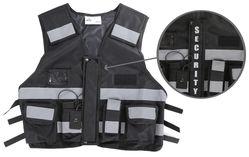 Multi Pocket Black from Murray Uniforms