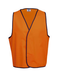Safety Day Vest Orange