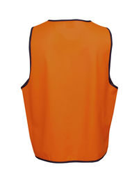 Safety Day Vest Orange