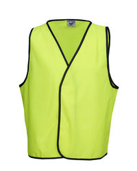 Safety DayVest Yellow
