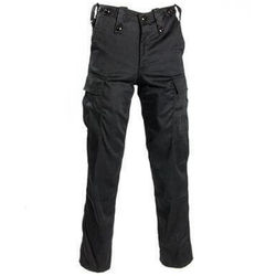 Cargo Trousers with 63mm Large Belt Loops