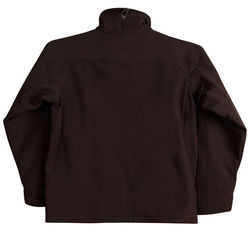 Softshell Jacket Men's Black