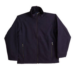 Softshell Jacket Men's Navy