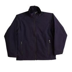 Softshell Jacket Men's Navy