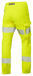 Starcross Womenand39s Stretch Work Trouser Yellow