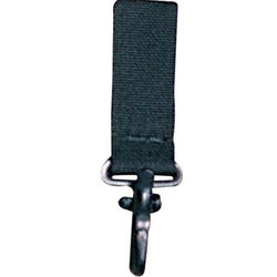 Webbing Key/Radio Clip Holder
