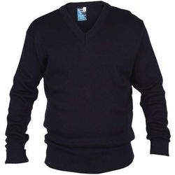 Eiger Brand Wool Mix Pullover - Men's